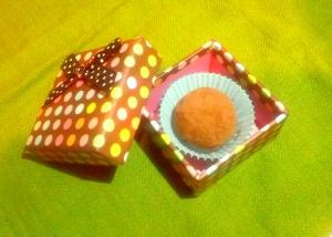 FFF Truffle Box Cocoa