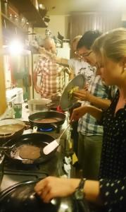 FFF Teff Injera Cooks