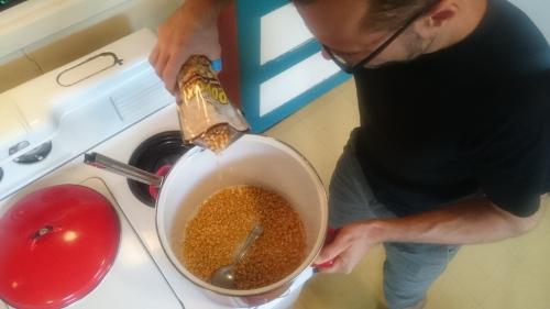 FFF Corn Add Corn