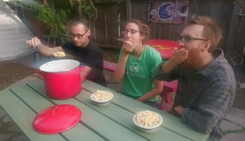 FFF Corn Party 3