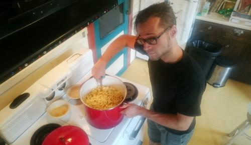 FFF Corn Stir